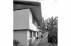 Westfassade - ursprünglicher Zustand