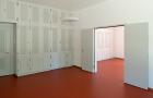 Kinderhaus Oerlikon: Gruppenraum Nebentrakt (EG)
