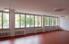 Kinderhaus Oerlikon: Aufenthaltsraum Hort (OG)