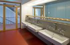 Kinderhaus Oerlikon: Zahnreinigung Hort (OG)