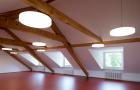 Kinderhaus Oerlikon: Aufenthaltsraum ECAP (DG)