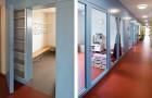 Kinderhaus Oerlikon: Nebenraumschicht