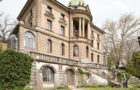 Villa Hohenbuehl: Aussenansicht