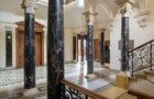 Villa Hohenbuehl: Eingangshalle